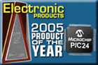 PIC24 - Продукт года 2005