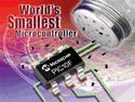 PIC10 - Самый маленький микроконтроллер в мире