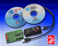 Программатор разработчика PICkit 2 - новое средство отладки Microchip